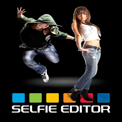 Fotoshop Effects 612 Selfie