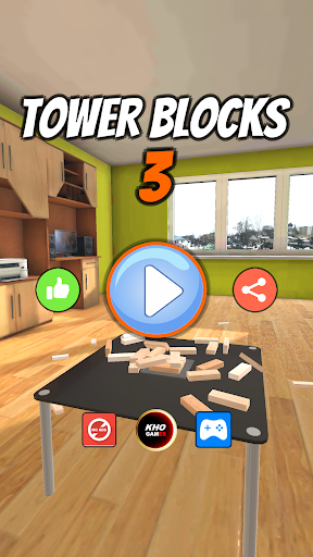 Tower Blocks 3 4.1 screenshots 1