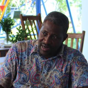 Simon MWANSASU