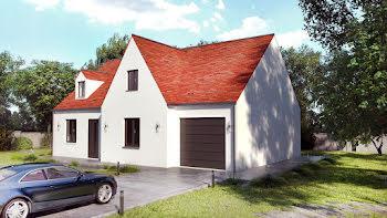 maison à La Selle-la-Forge (61)