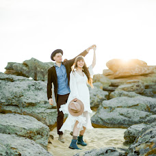 Wedding photographer Viktoriya Besedina (besedinkaVI). Photo of 11.05.2018