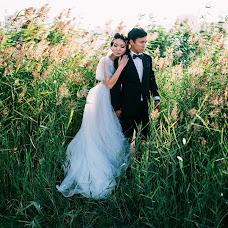 Wedding photographer Makarov Maksim (Maxsa94). Photo of 05.08.2018