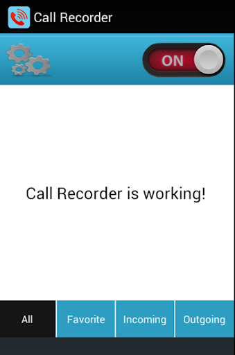 Call recorder automatic 2016