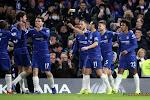 Chelsea va porter plainte pour cris racistes