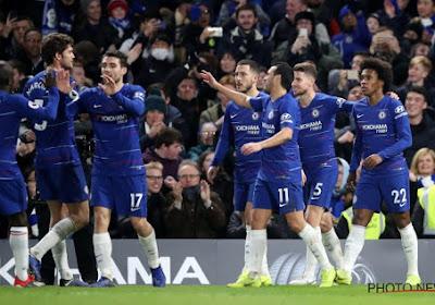 ? Avec un Eden Hazard décisif, Chelsea se relance et creuse l'écart