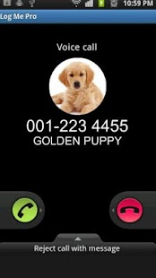 call from talking pet prank - náhled