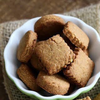 Gluten Free Dairy Free Shortbread Cookies Recipes.