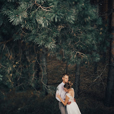 Wedding photographer Vladimir Voronin (Voronin). Photo of 14.10.2018
