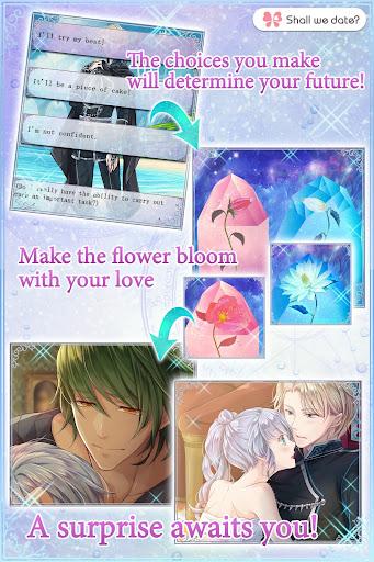 War of Prayers / Romantic visual novel 1.1.0 screenshots 9