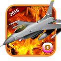 Air Navy Fighters: F16 Strike icon