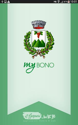 MyBono