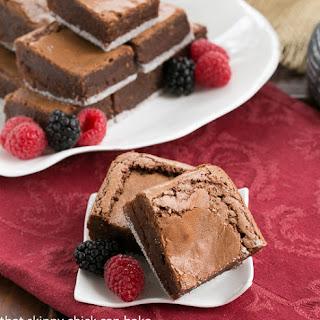 One Bowl Fudgy Brownies.