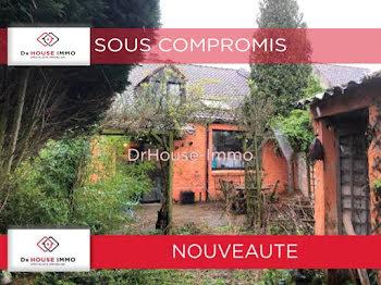 maison à Aubry-du-Hainaut (59)