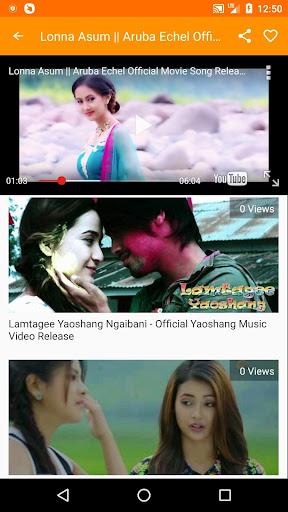 Manipuri Song - Manipuri Gana, Film, Dance, Video ss1