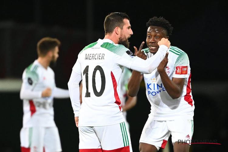 Drie op een rij voor Moeskroen: ook match tegen OH Leuven wordt nu uitgesteld