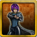 Cyber Knights RPG Elite icon