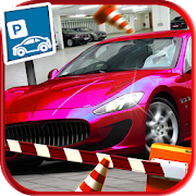 Real car parking classic driving game