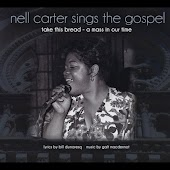 Nell Carter Sings the Gospel