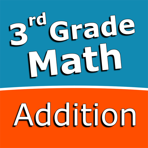 Third grade Math - Addition