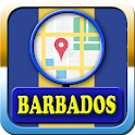 Barbados Maps and Direction icon
