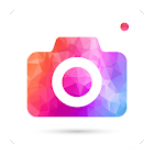 Sweet Camera Selfies Face Filters - Selfie Editor icon