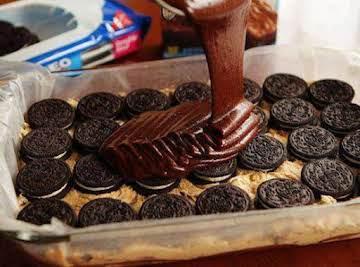 Chocolate Suicide - Slutty Brownies