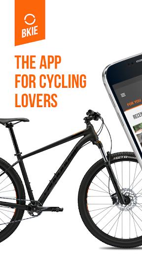 BKIE, flea market for bikes 4.1.1 screenshots 1