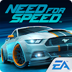 Need for Speed™ No Limits 1.0.48 Apk