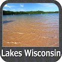 Wisconsin Lakes Gps Charts icon