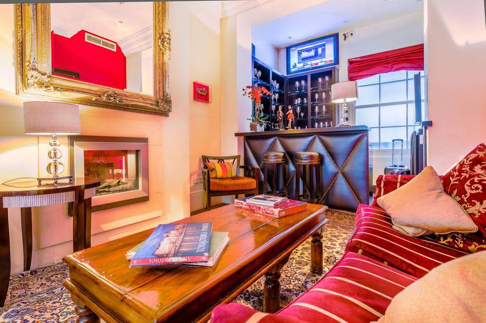 Tophams Hotel - NON REFUNDABLE ROOMS