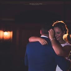 Wedding photographer Manu Galvez (manugalvez). Photo of 05.07.2017