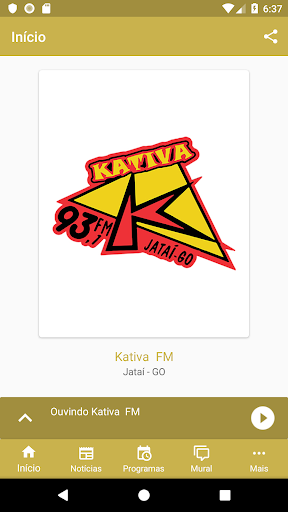 Kativa FM ss1