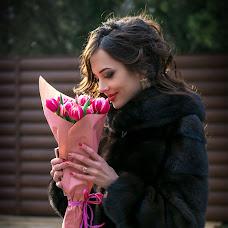 Wedding photographer Irina Skripkina (SkriPkinAiRiNa). Photo of 29.03.2016