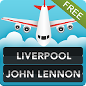 Liverpool Airport Information icon