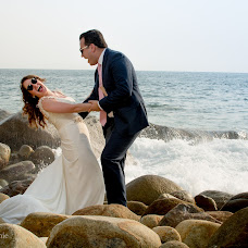 Wedding photographer Marco antonio Diaz (MarcosDiaz). Photo of 13.04.2018