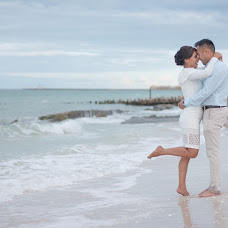 Wedding photographer Alicia Morales (aliciajmo). Photo of 08.02.2018