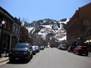 Photo: Downtown Aspen