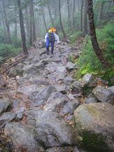 Photo: The Ammonoosuc Ravine Trail.