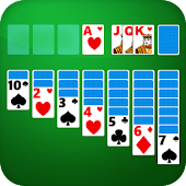 Klondike Solitaire: Card Games