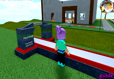 Tips Of Pizza Factory Tycoon Roblox - náhled