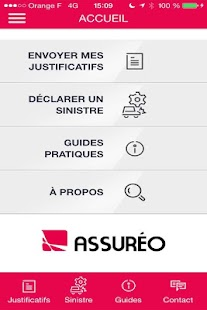 Assureo - Autofirst- screenshot thumbnail
