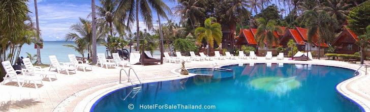 Photo: It's only $100 for 5 BIG ads spanning 3 months. That's 22 cents per day per ad. www.hotelforsalethailand.com