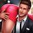 Dream Zone: Dating simulator & Interactive stories logo