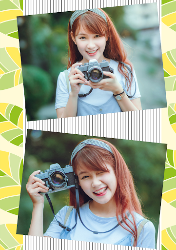 Picture Grid Collage Free|玩攝影App免費|玩APPs