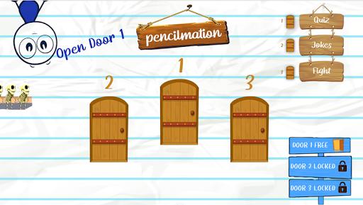 Pencilmation  captures d'écran 1
