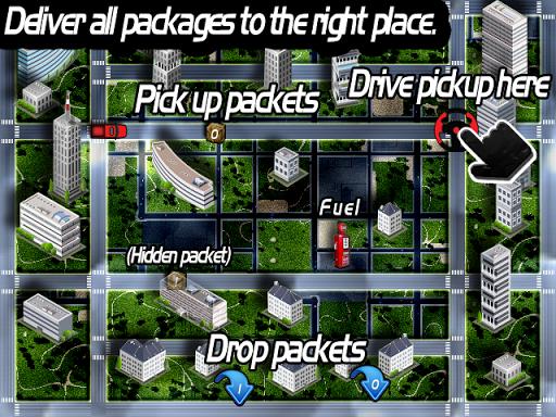 玩免費解謎APP|下載Red pickup - Trial app不用錢|硬是要APP