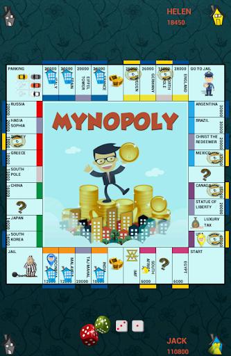 Monger-Free Business Dice Board Game apktram screenshots 6