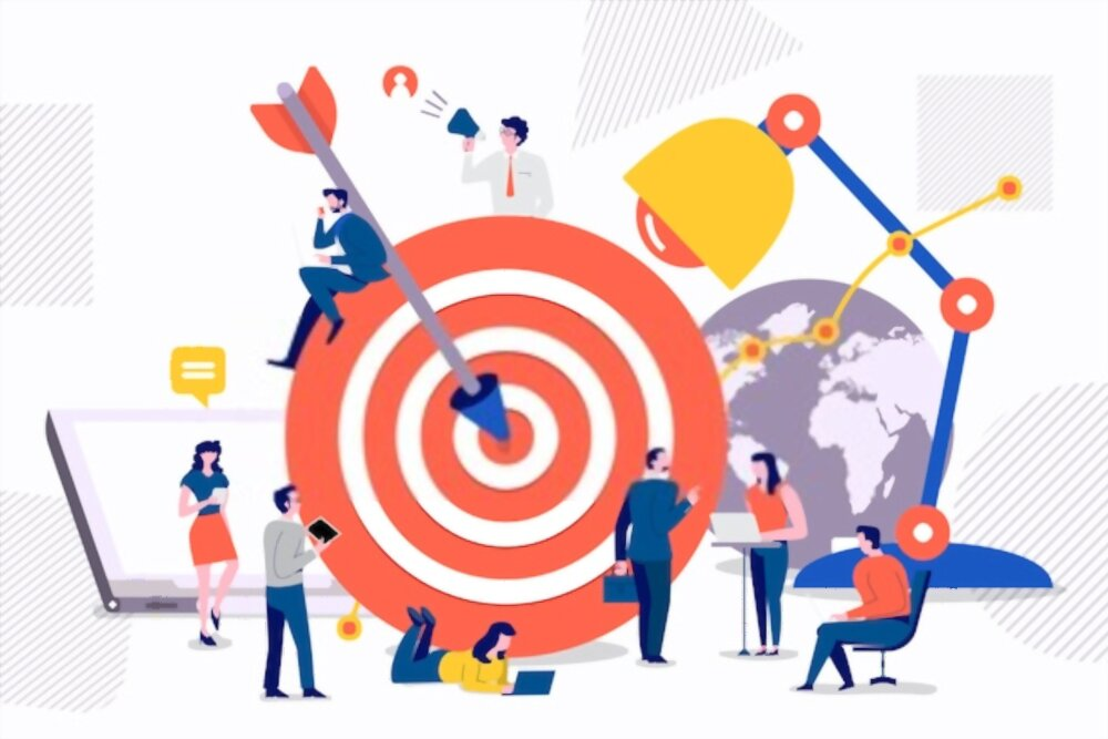 Target Market: Definitions, Examples + [Audience Identification]