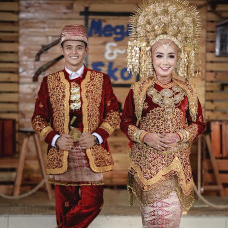 Wedding photographer Akhirul Mukminin (Mukminin2). Photo of 14.12.2017