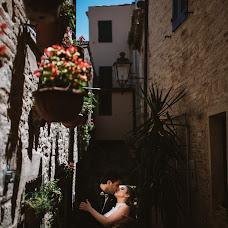 Wedding photographer Matteo La penna (matteolapenna). Photo of 29.06.2018